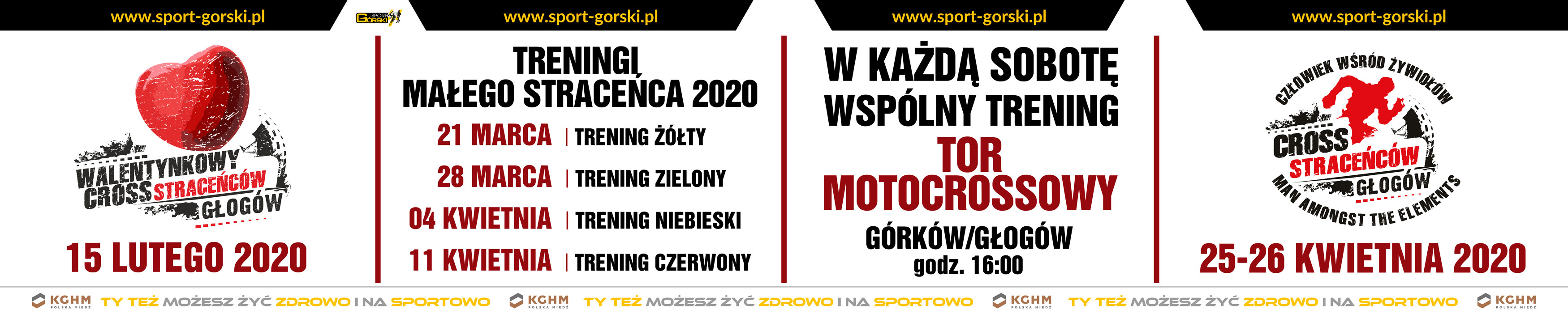 Sport Górski Jerzy Górski